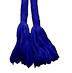 Capoeira Gürtel blau