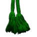 Capoeira Gürtel grün