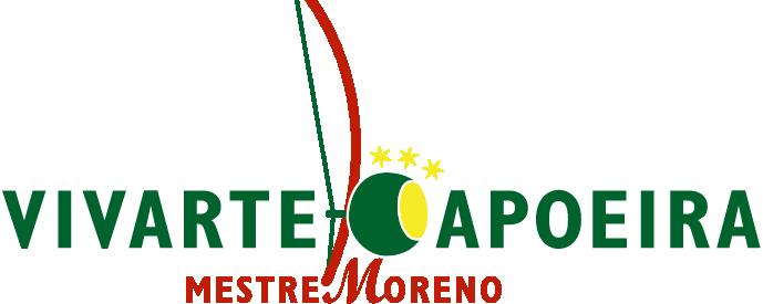 Logo Vivarte Capoeira